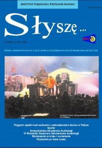 W numerze 5/7/1998 maj