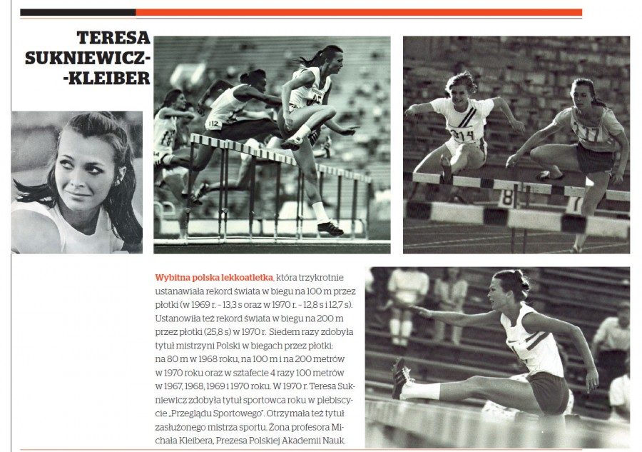 Teresa Sukniewicz-Kleiber