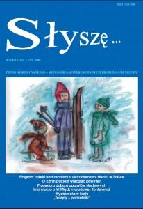 W numerze 2/16/1999 luty