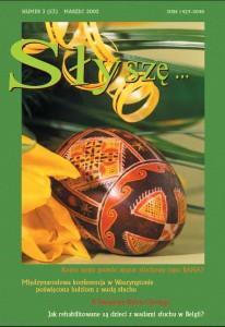 W numerze 3/53/2002 marzec