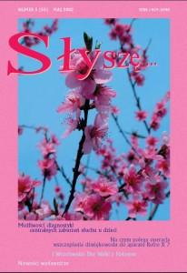 W numerze 5/55/2002 maj