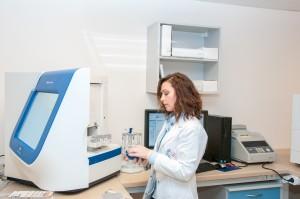 Instytut Fizjologii i Patologii Słuchu ma doskonale wyposażone laboratorium genetyczne. Dzieki temu badaniami można objąć dużą grupę pacjentów z zaburzeniami słuchu.