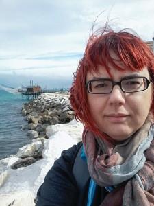 Agata Jurkiewicz: Dziwię się sobie, że będąc umysłem bardzo technicznym i otwartym na nowości, z decyzją o wszczepieniu implantu zwlekałam ponad 12 lat.