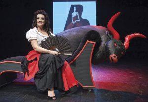 Alicja Węgorzewska-Whiskerd / Fot. Bartosz Krupa | EastNews