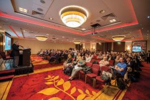 Jubileuszowe XXV International Evoked Response Audiometry Study Group Biennial Symposium