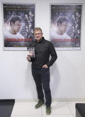Wywiad z Jerzym Górskim