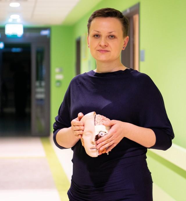 mgr Joanna Putkiewicz-Aleksandrowicz