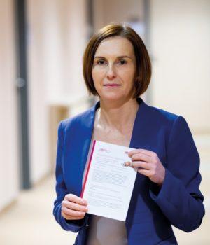 dr n. o zdr. inż. Anita Obrycka