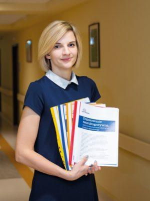 Agata Mikusek