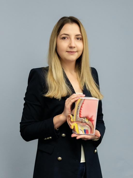mgr Biekowska Katarzyna