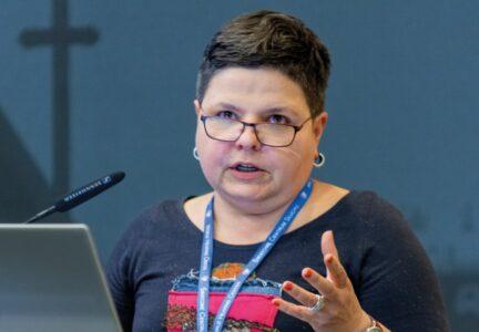 Dr n. hum. Małgorzata Synowiec-Piłat